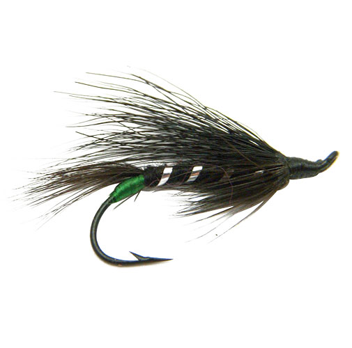 Black Bear<br />Green Butt