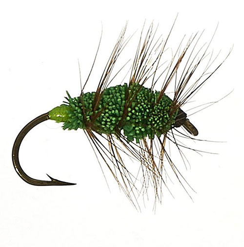 Green Machine<br />Bug