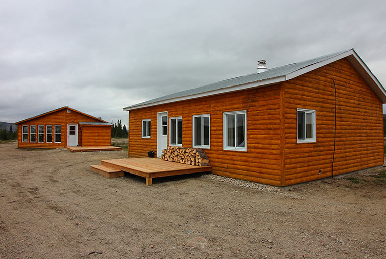 Group Cabin