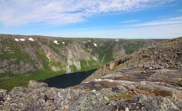 Québec Arctique et Labrador