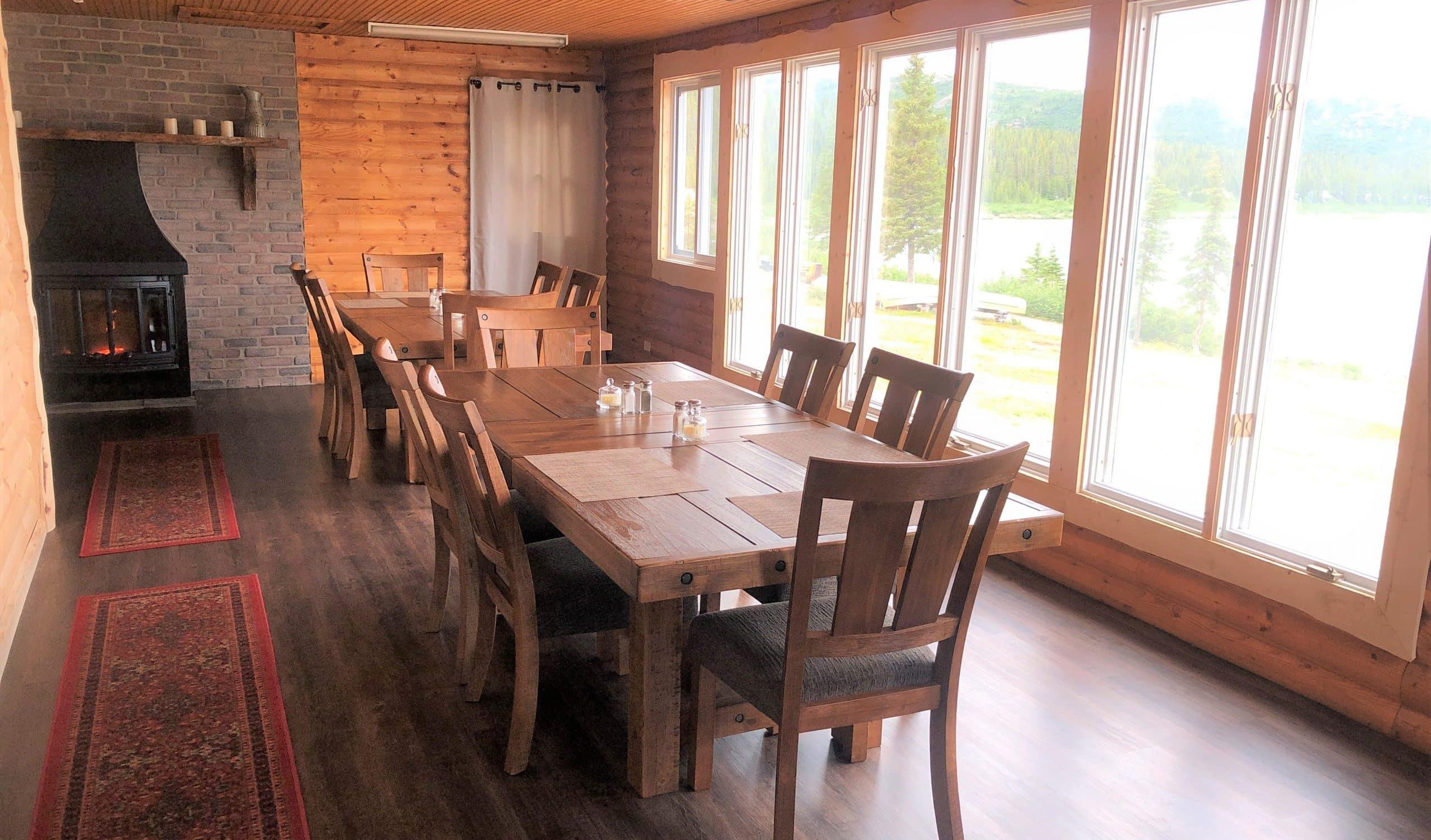Lodge Nunavik, Quebec